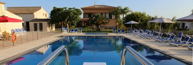 Swimmimg pools #swimming #pool #pools #beautiful #travel #italy #sicily #trip #relax #hotel