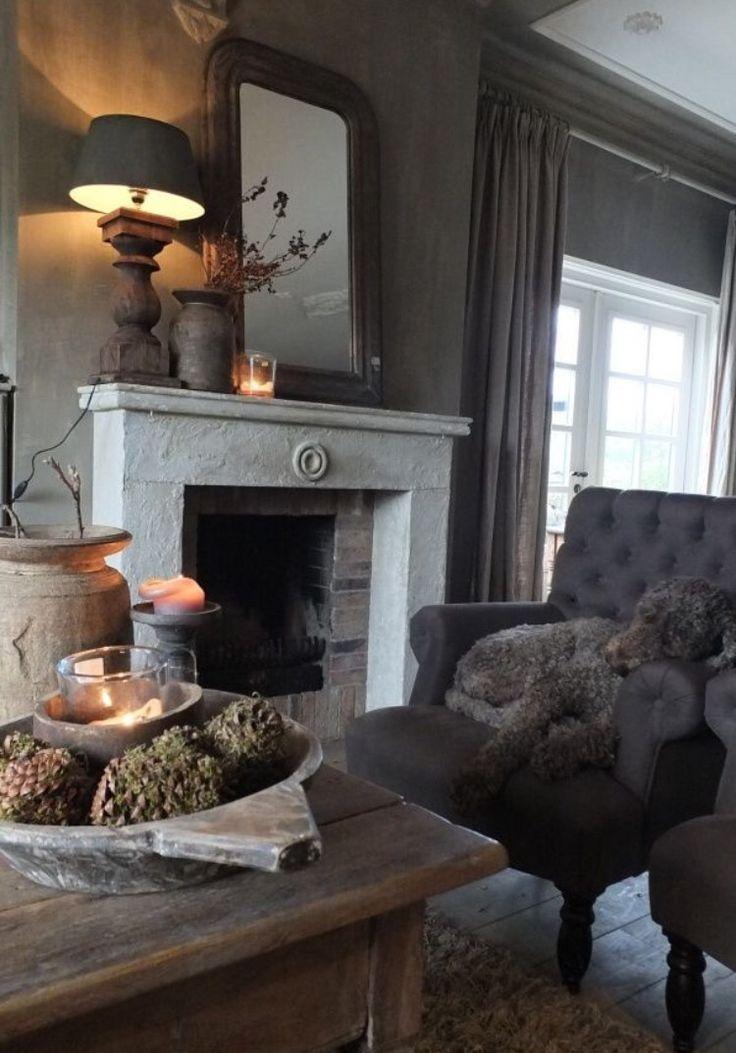 Home - Decor - Cozy