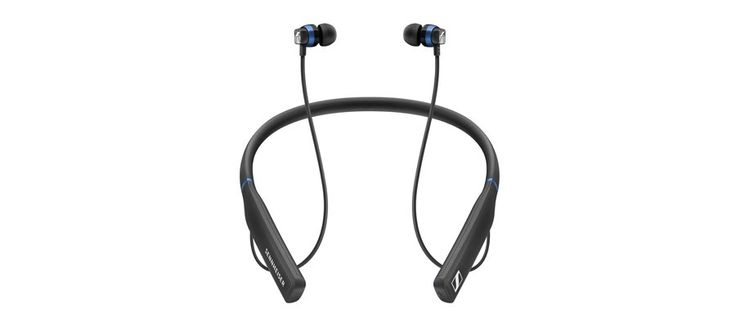 Sennheiser CX 7.00BT In-Ear Wireless Headphones Review - Day-Technology.com
