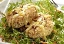 Who doesn′t like fish cakes? These are quick and easy to make and a dream to serve. You′ll be a superstar when you do!