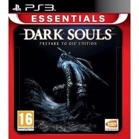 Dark Souls Prepare To Die Edition Game PS3 (essentials) | http://gamesactions.com shares #new #latest #videogames #games for #pc #psp #ps3 #wii #xbox #nintendo #3ds