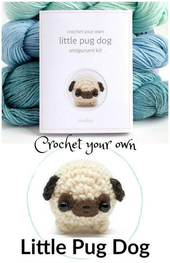 Crocheted Christmas Gifts   Crochet Love   Pinterest   Croché ...
