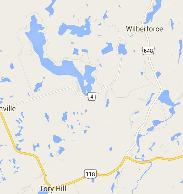 Haliburton, Ontario Cottage Rental - Welcome To Paradise - Wilberforce, Ontario - 174092 - CanadaStays