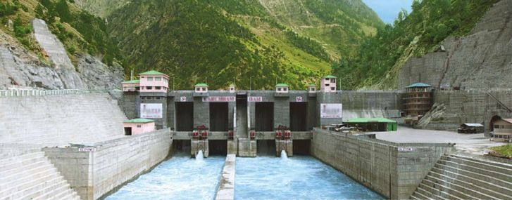 Hydro Power Consultancy Projects