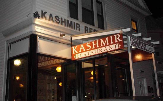Kashmir Restaurant - Chicken Tikka - 481 Wethersfield Ave