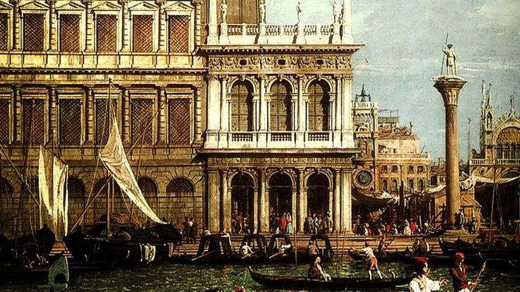 The baroque concerto essay