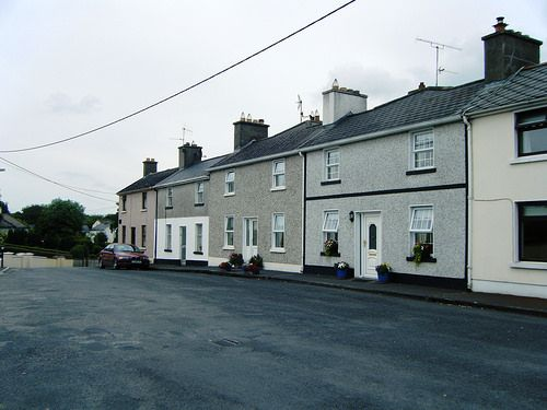 Rathdowney Tidy Towns