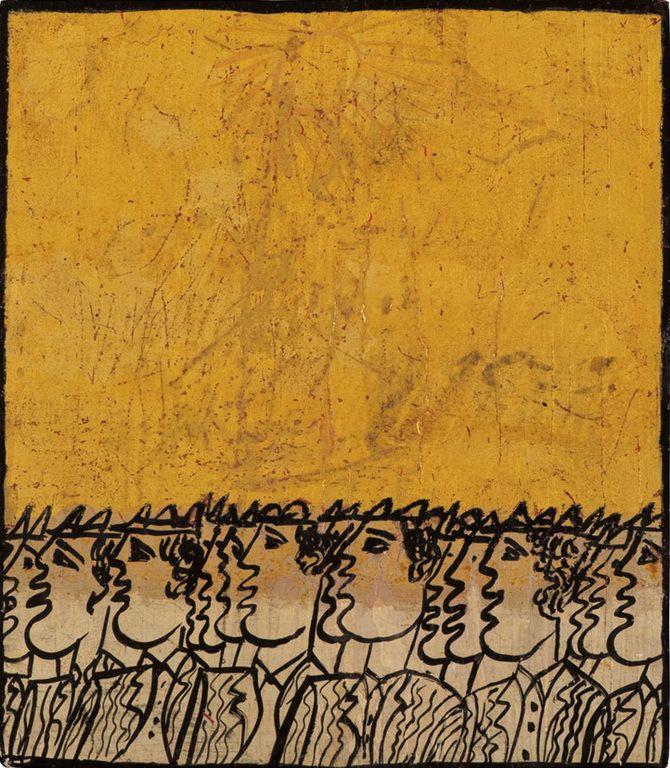 Φασιανός Αλέκος – Fasianos Alekos [1935] Part.II | paletaart3 – Χρώμα & Φώς