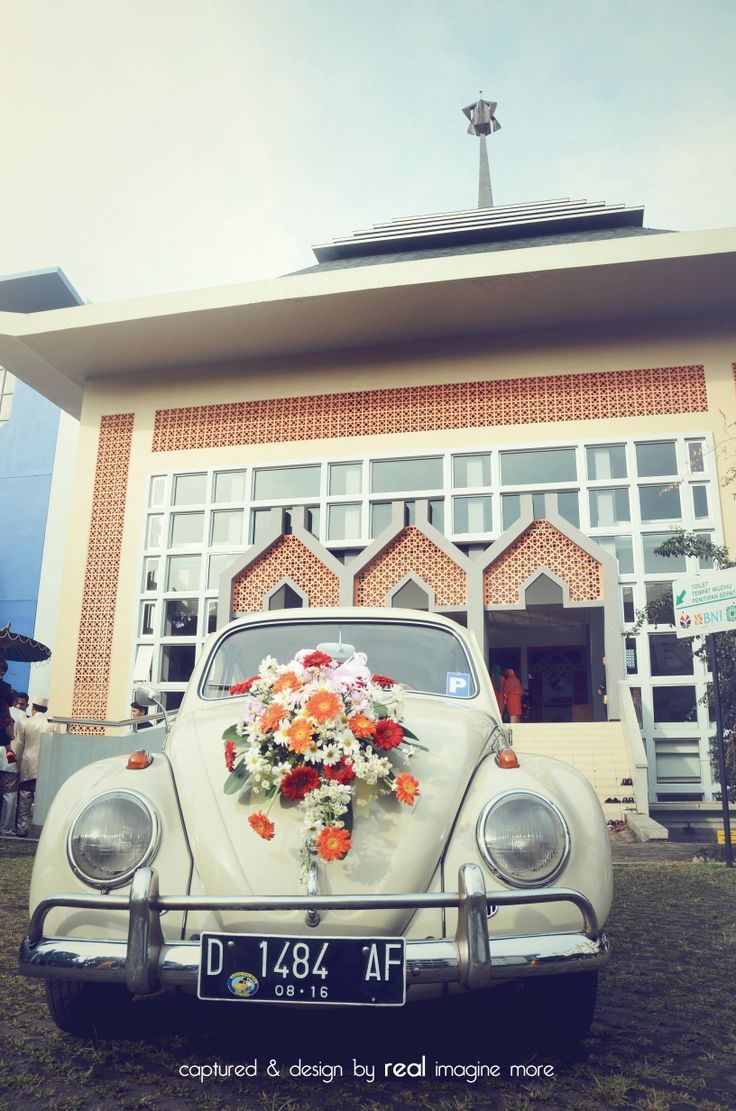 "retro wedding .: wedding ""neisya&deram"" :."