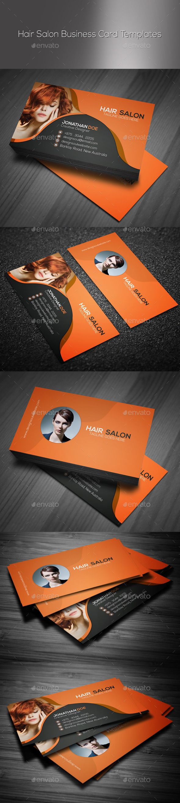 Best 25 salon business cards ideas on pinterest hairstylist hair salon business card magicingreecefo Choice Image