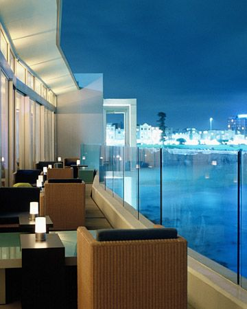 Best Beach Bars: Icebergs Dining Room and Bar, Bondi Beach, Sydney, Australia