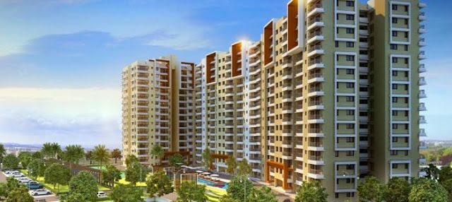 Top 5 Ongoing Residential Projects in Bangalore