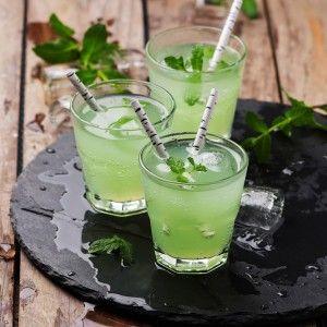 Idées-cocktails sans alcool
