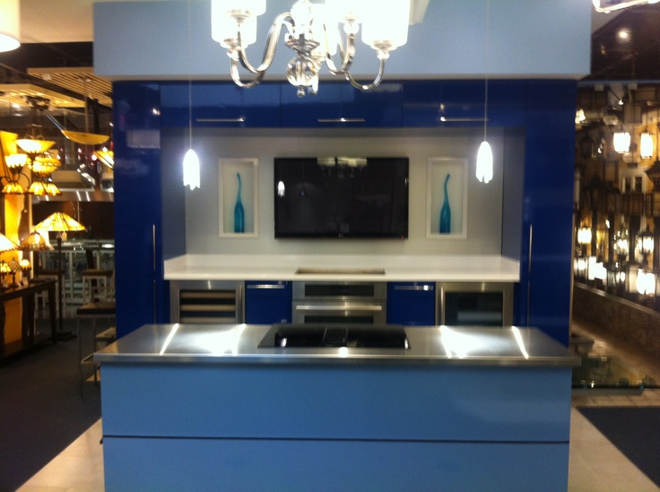 8 Best Jenn Air Pro Appliance Kitchen Display At Yale