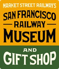 San Francisco Railway Museum & Gift Shop