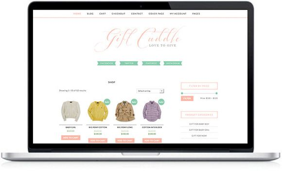 Ecommerce wordpress theme by AIWSOLUTIONS on Creative Market (scheduled via http://www.tailwindapp.com?utm_source=pinterest&utm_medium=twpin&utm_content=post17445484&utm_campaign=scheduler_attribution)