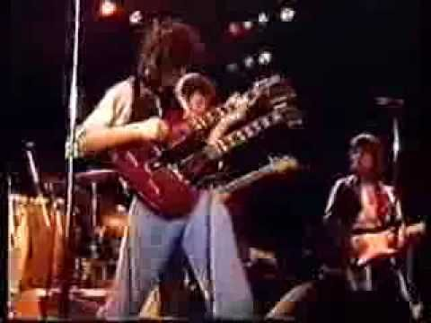 Stairway To Heaven Jimmy Page Eric Clapton and Jeff Beck - YouTube