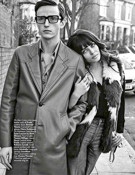 Кейт Босуорт, Айшвария Рай и Уиллоу Смит в новых фотосессиях мод для весеннего глянца 2015 года | Мода, модели и одежда | Женский журнал Lady.ru
