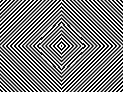 Do you want to get LSD effect for free? Stare at the center of the image and keep your eyes still. After 30 seconds look away