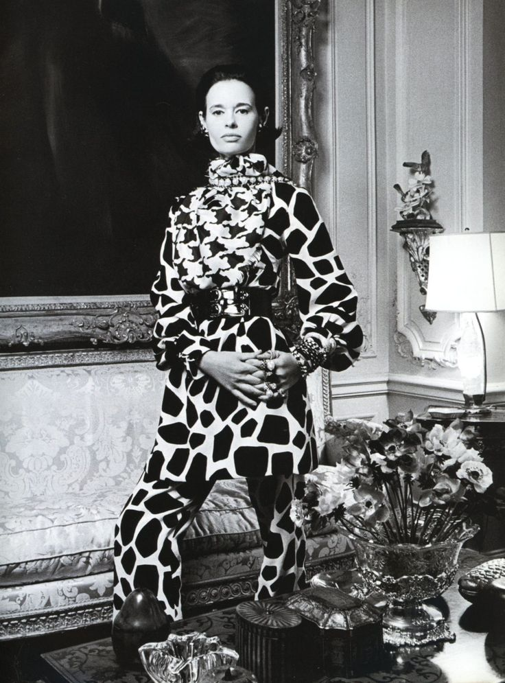 AMERICAN CHIC- Bill Blass | Mark D. Sikes: Chic People, Glamorous Places, Stylish Things