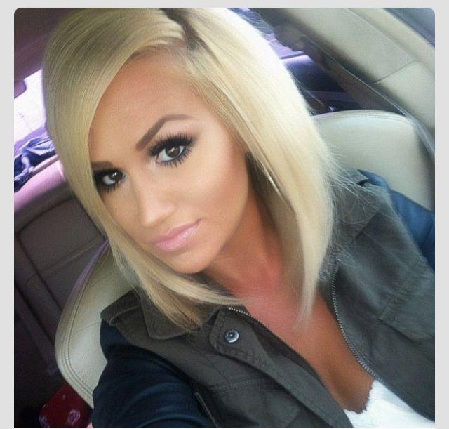 Still love this hair