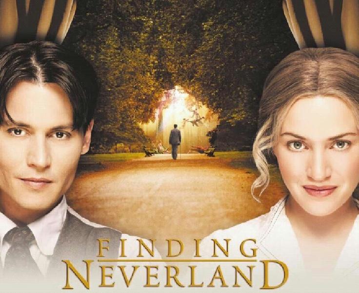 Finding Neverland Wallpaper 71031 Loadtve