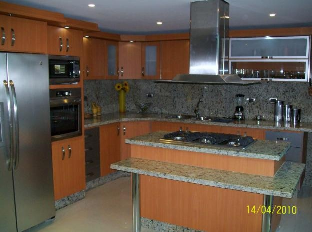17 best images about cocina empotrada on pinterest for Granito negro para cocina