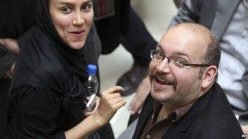 El gobierno de Iran dejo en libertad a cuatro prisioneros de EE.UU. tienen doble nacionalidad