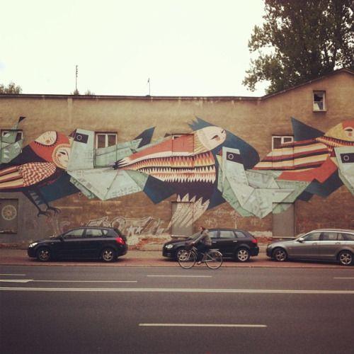 RAKOWIECKA STREET by Otecki & Chazme 718.