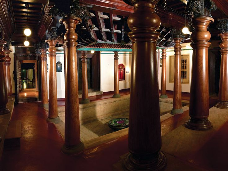 Palace Converted To A Place Of Healing. Indian InteriorsMangaloreIndia  DecorPalacesArchitectural StylesTraditional HomesKeralaCourtyardsColonial