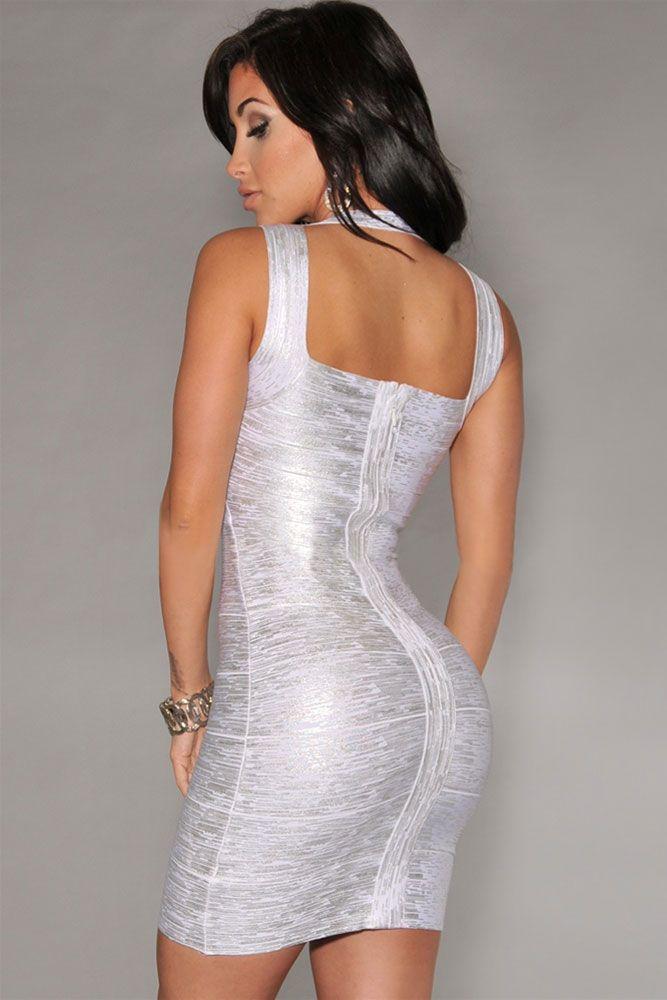 46+ Affordable bandage dress information