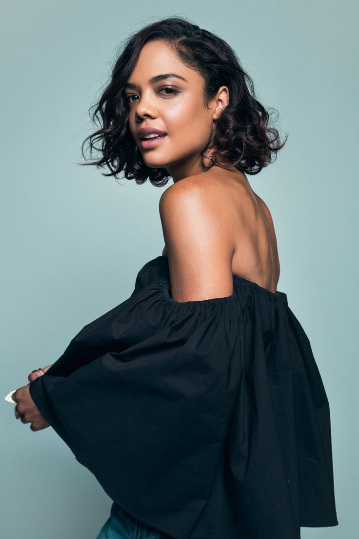Tessa Thompson - STEVENTAYLORPHOTO