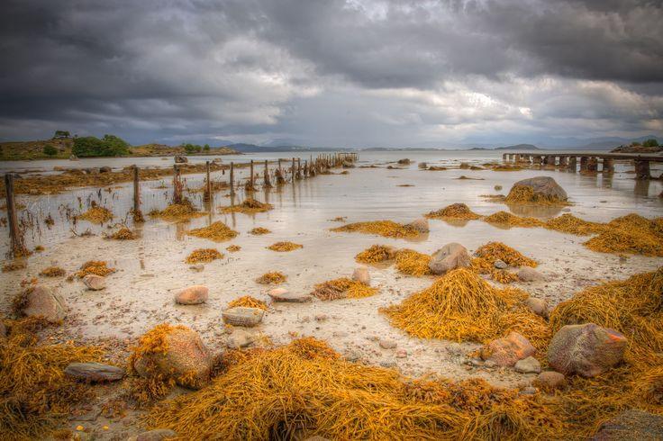 Low sea by John Einar Sandvand on 500px