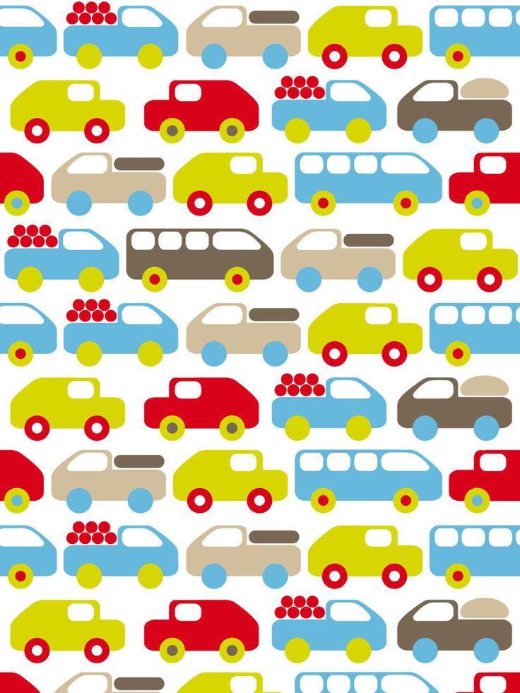 Bruno wallpaper for children ǀ Lavmi