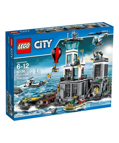 Keep a bitty builder's LEGO® city streets safe with these police accessories that ensure crime doesn't pay in the playroom. FeaturesProduct Details