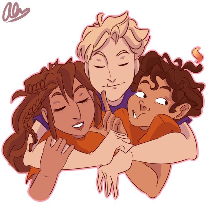 Some lost hero hugs ?????