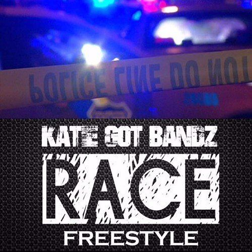 "Well you guys @katiegotbandz is back with her rendition of ""The Race Freestyle"" out now on @mymixtapez!!!!! #StackOrStarve #StackOrStarveApproved #StackOrStarveDjs #EverythingzWorkin #katiegotbandz  #therace #freestyle  #rendition  #back #kaaaatttiiiiieeeee #indy #chicago #outnow #StackOrStarveDVD #new #rap #music"