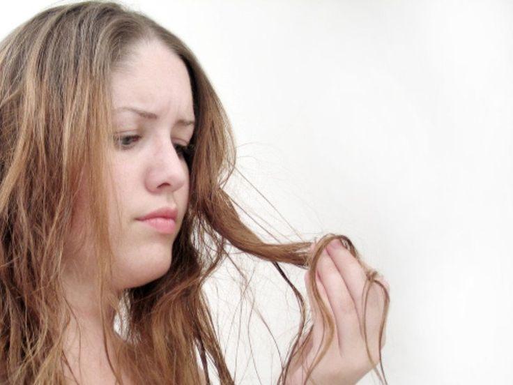 Haarpflege nach blondierung hausmittel