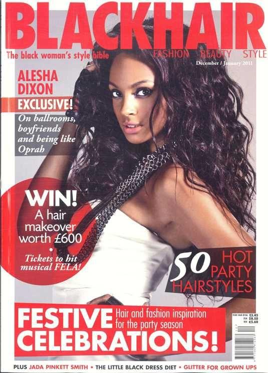 black hair magazine - Wedding hair. http://wedding-hair.org/