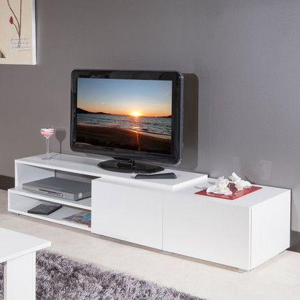 44 best images about déco: meubles tv on pinterest | 2!, media ... - Meubles Tele Design 2