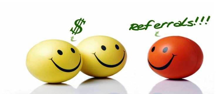 White's Tractors Pty Ltd will pay you $200 for any qualifying referral, which results in a machinery sale.