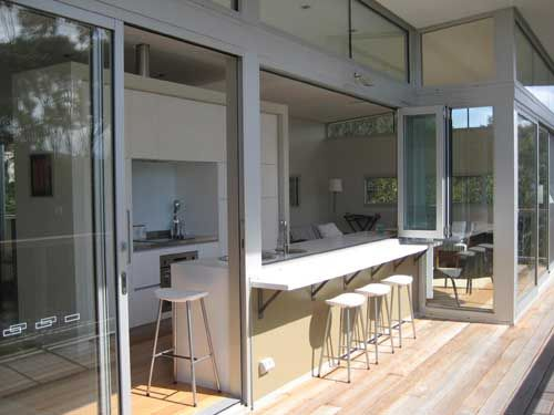 Love the glass and simplicity