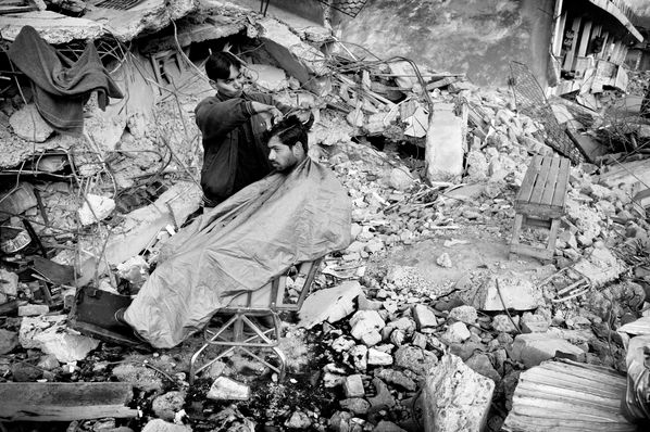 Kashmir, 2005 - by Jan Grarup (1968), Danish