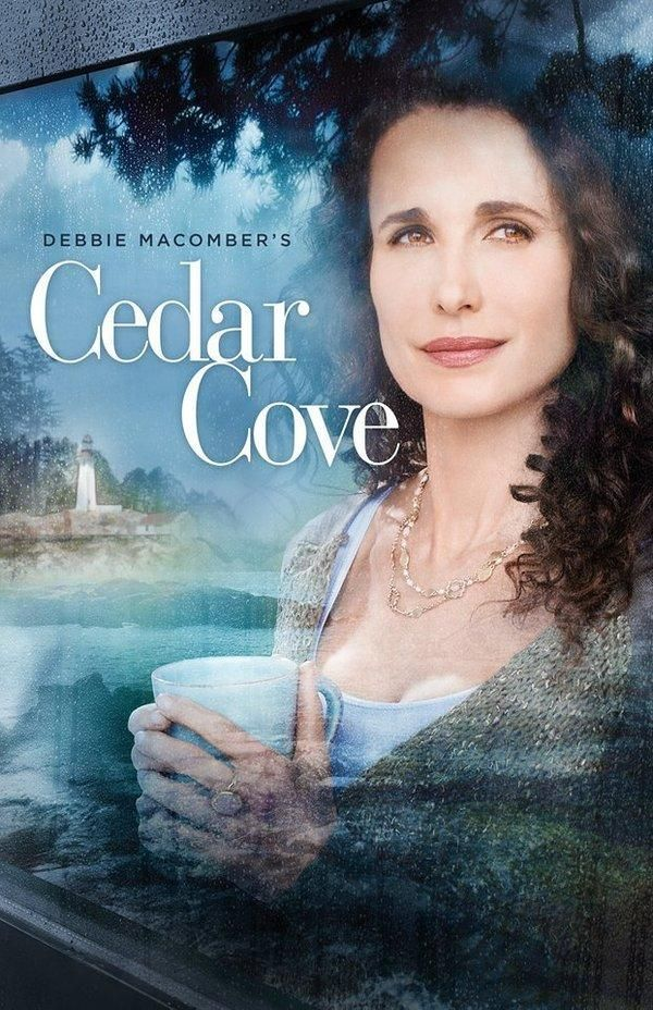 Cedar Cove (TV Series 2013–2015)