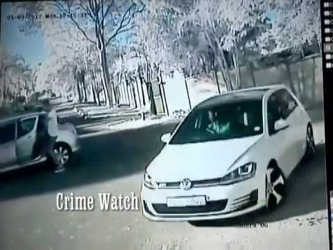 Hijacking in New Germany, Pinetown