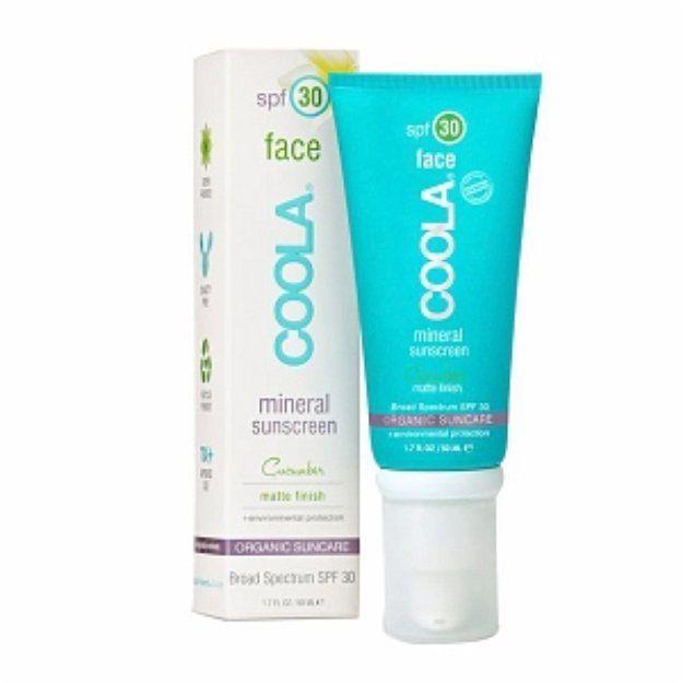 Solskydd för fet hud https://fnoio.se/produkt/mineralface-spf-30-matte-cucumber