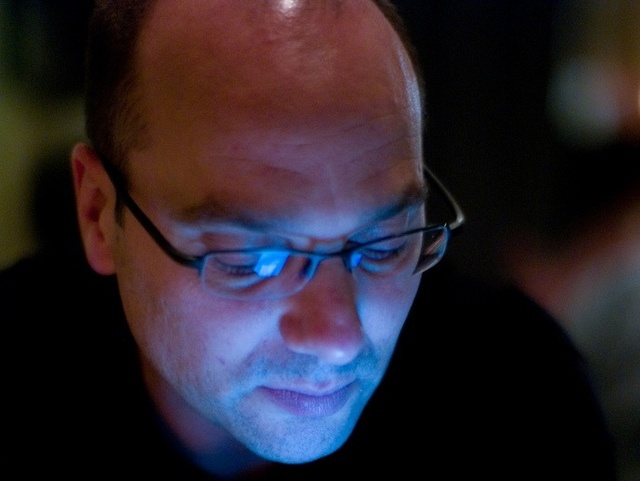 Disconnect: why Andy Rubin and Android called itquits