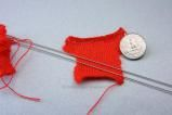 Start Knitting In Miniature Scales