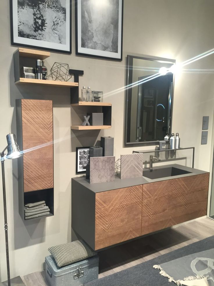 Bathroom Storage Shelves - The Design Commitment You Won't Regret