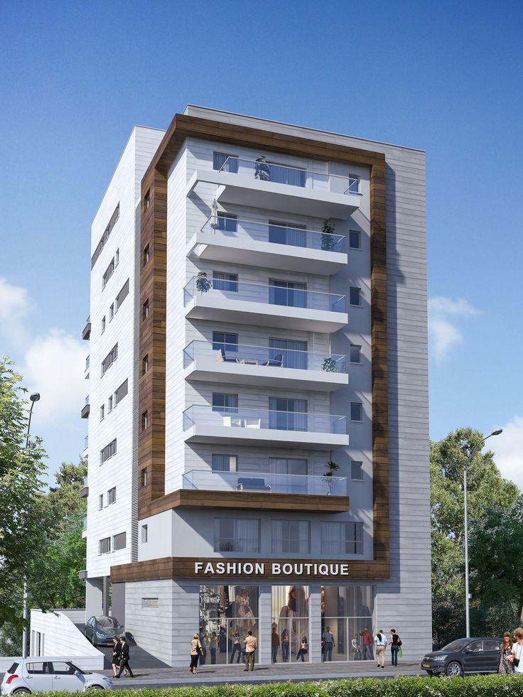 בניין חדש בקרית אתא באיזור מרכז. דירות 4 חדרים עם נוף לחיפה. המחיר מתחיל מ880.000₪. לפרטים נוספים כנסו לאתר www.primera.co.il או בטל. 072-2992-555